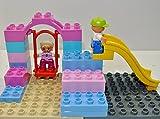 LEGO Duplo Custom Set: Mein Freizeitpark - Spielplatz