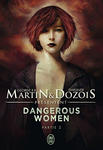 Dangerous Women (Tome 2)
