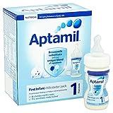 Aptamil First Infant Milk Starter Pack Pack of 2