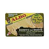 Albo Bonito del Norte en Aceite de Oliva Virgen Extra - 112 g