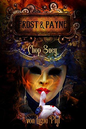 Buchseite und Rezensionen zu 'Chop Suey' von Luzia Pfyl