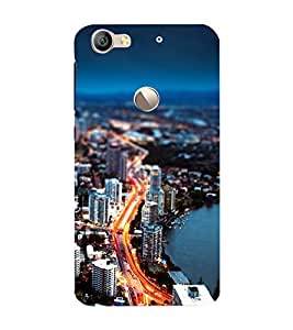 FIXED PRICE Printed Back Cover for Letv1s