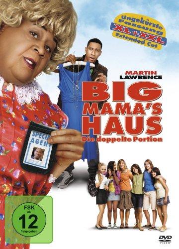 Big Mamas Haus - Die doppelte Portion (XL - Ungekürzte Fassung)