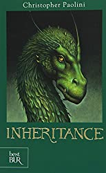 Inheritance. L'eredità: 4