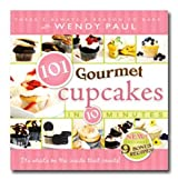 101 Gourmet Cupcakes in 10 Minutes (English Edition)