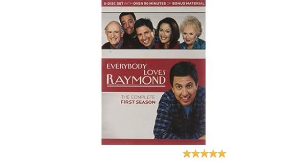 Amazonin Buy Everybody Loves Raymond Season 60 DVD Bluray Online Best Malayalam Love Ramands Images