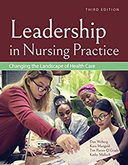 Descargar El Autor Torrent Leadership in Nursing Practice Donde Epub