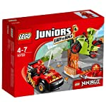 Chollos Amazon para LEGO - Cara a cara contra la s...