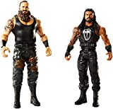 WWE FMF87 - Braun Strowman & Roman Reigns Battle Pack - Series 54