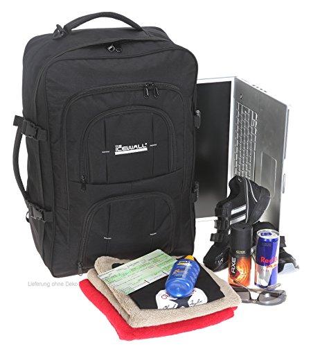 Icewall Pro Gear Handgepäck-Rucksack - 6