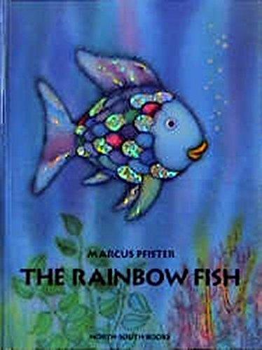 Preisvergleich Produktbild The Rainbow Fish