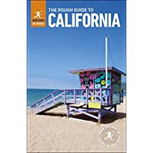The Rough Guide to California (Rough Guide to...)