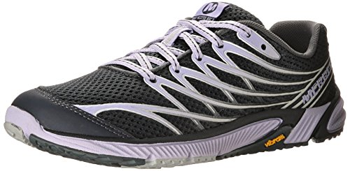 Merrell BARE ACCESS ARC 4, Scarpe da corsa donna Multicolore (NAVY/ PURPLE)