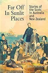 Far Off In Sunlit Places by Jim Hewitson (2010-06-26)