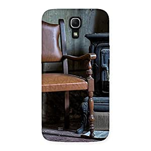 NEO WORLD Premium Old Room Back Case Cover for Galaxy Mega 6.3
