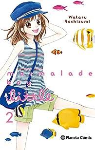 Marmalade Boy Little nº 02 par Wataru Yoshizumi