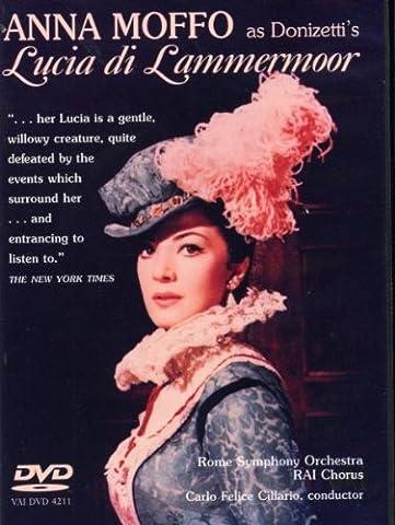 Donizetti Lucia - Donizetti - Lucia di Lammermoor / Cillario,
