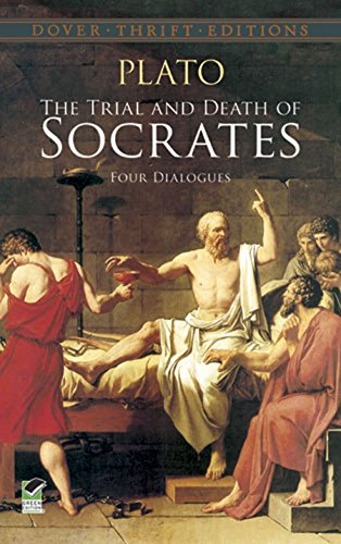 Image of Trial and Death of Socrates