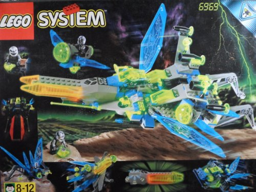 LEGO System Insectoids 6969 Hornet Protector Protector-system