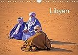 Libyen (Wandkalender 2020 DIN A4 quer): Libyen - Leben in der Sahara (Monatskalender, 14 Seiten ) (CALVENDO Orte) -