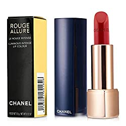 Chanel Rouge Allure Luminous Intense Lip Colour -  176 Independante ( 215934 )