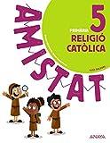Religió catòlica 5. (Amistat)