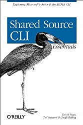 Shared Source CLI Essentials by David Stutz (2003-03-01)