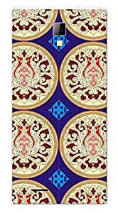 UPPER CASE™ Fashion Mobile Skin Vinyl Decal For Micromax Canvas Xpress A99 [Electronics]