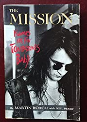 The Mission: Names Are for Tombstones, Baby by Martin Roach (1993-09-06)