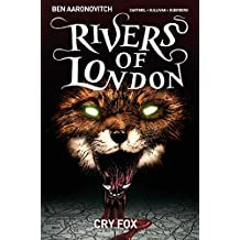 Rivers of London Volume 5: Cry Fox