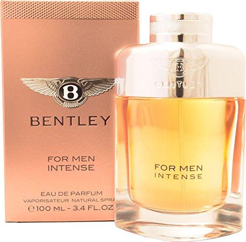 Bentley Intense 100ml Eau de Parfum Spray Duft für Ihn mit Geschenk Tüte