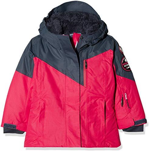 Abbigliamento sportivo CMP Feel Warm Flat Giacca Bambina 38W0415 Abbigliamento da esterno