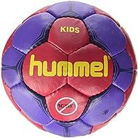 Hummel Niños Kids Balonmano, Bright Rose/Purple/Yellow, 0