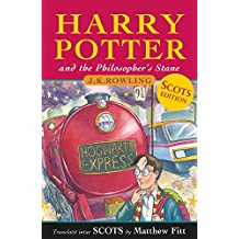 Harry Potter and the Philosopher's Stane: Harry Potter and the Philosopher's Stone in Scots