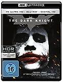 The Dark Knight (4K Ultra HD + 2D-Blu-ray) (2-Disc Version)  [Blu-ray] -