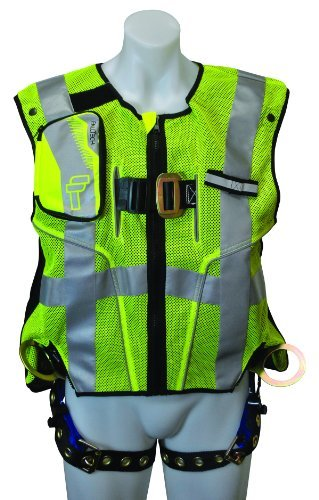 falltech-7018sml-hi-vis-vest-harness-non-belted-fbh-3-d-rings-back-and-side-tongue-buckle-legs-and-m