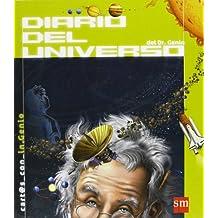 Diario del universo (Cartas con in-genio)