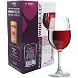 Home Brew & Wine Making - Winebuddy 6 Bottle Red Wine Refill - Cabernet Sauvignon Ingredient Kit