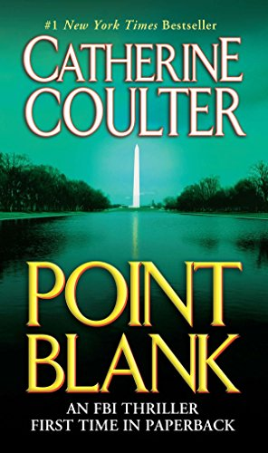 Point Blank (FBI Thriller)