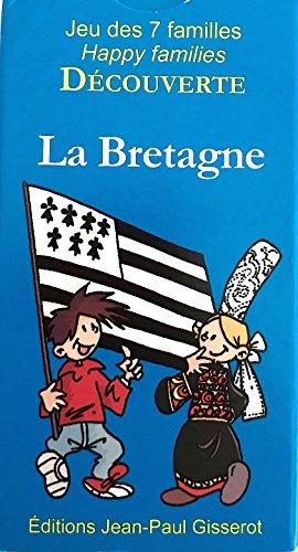 7 Familles Découverte - la Bretagne