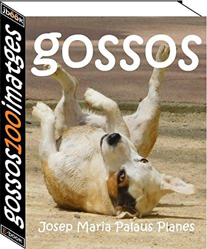 gossos (100 imatges) (Catalan Edition) por JOSEP MARIA PALAUS PLANES