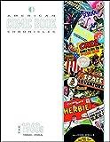 American Comic Book Chronicles: 1960-64