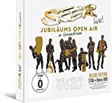 SEER Jubiläums Open Air - Wie a wilds Wossa