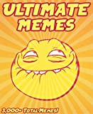 #2: Memes: Ultimate Memes 2018! Funniest Memes on the Internet - Epic Comedy Book (Dank Memes, Funny Fortnite Battle Royale Memes, Memes For Teens, Pikachu ... Roasts, Jokes, Fails, Harry Potter Jokes)