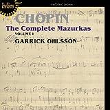 Chopin: Complete Mazurkas 1