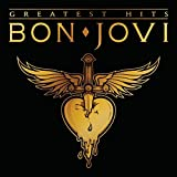 Greatest Hits (inkl. 2 neuer Tracks) - Bon Jovi