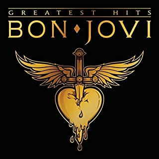 Greatest Hits - The Ultimate Collection by Bon Jovi (B0044AS70W) | Amazon price tracker / tracking, Amazon price history charts, Amazon price watches, Amazon price drop alerts