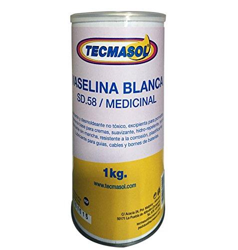 Vaselina Medicinal es una mezcla de materias primas hidrogenadas(aceites y parafinas) con números CAS bien definidos. La Vaselina es compatible con los aceites y los diferentes productos incorporados en los preparados cosméticos y farmacéuticos.