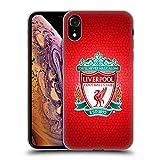 Head Case Designs Officiel Liverpool Football Club Rouge Pixel 1 Crête 2 Étui Coque...