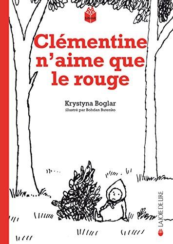 """<a href=""""/node/2050"""">Clémentine n'aime que le rouge</a>"""